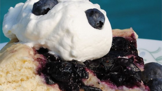 Photo of Finnish Blueberry Pie by BlueberryPirakka