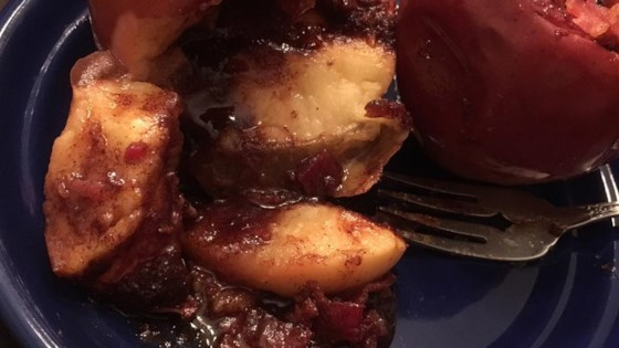 Photo of Bacon Apples by Tracey4840
