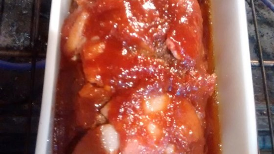 Photo of Cheese-Filled Meat Loaf by MilitantLobster