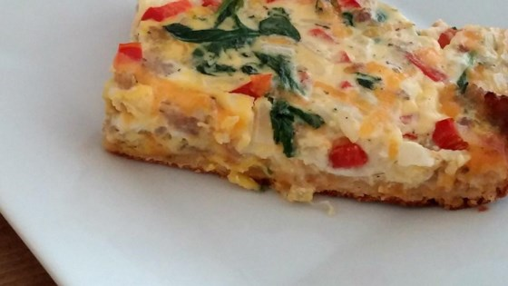 Photo of Breakfast for Dinner Casserole by Mrs4man