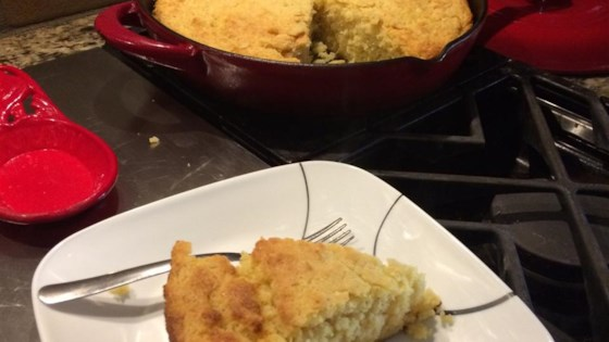 Photo of Real Southern Cornbread by Jason