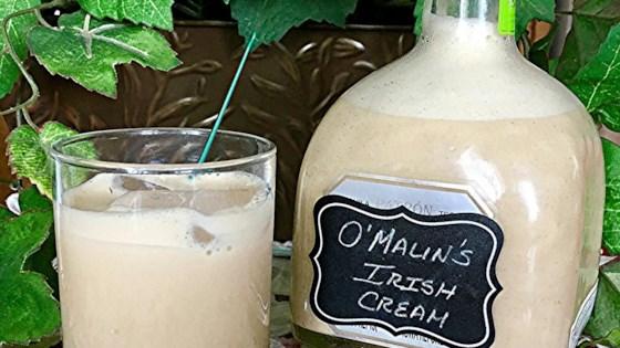 O'Malin's Irish Cream
