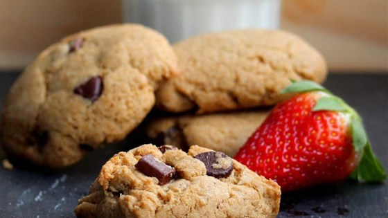 Photo of Gluten-Free Toll House® Cookies by anja