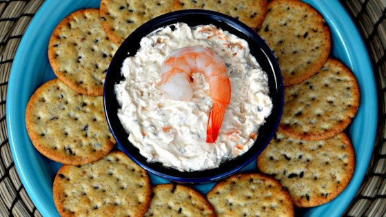 Photo of Creamy Shrimp Dip  by LKeller