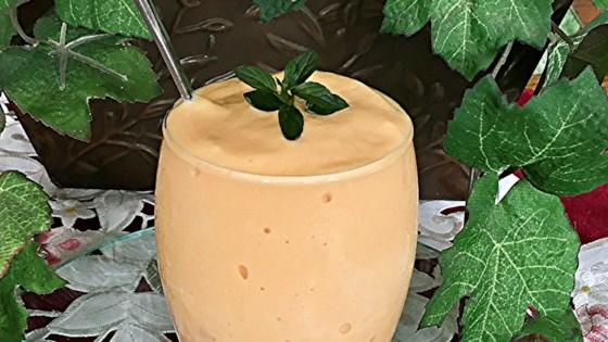 Photo of Mango Ice Cream by HurdBird