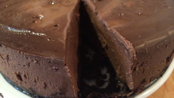 Photo of Chocolate Mousse Cheesecake by JJOHN32