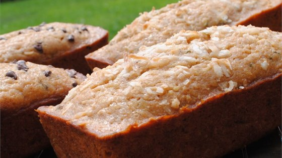 Photo of Honey Butter Zucchini Bread by Bonnie Marie