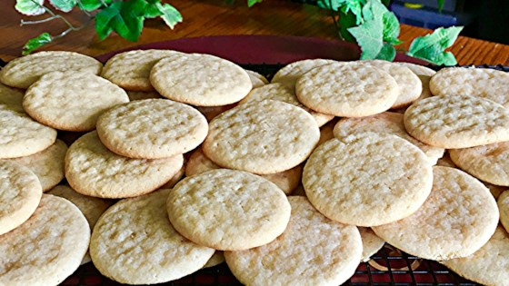 Photo of Queso Fresco Sugar Cookies by Reima