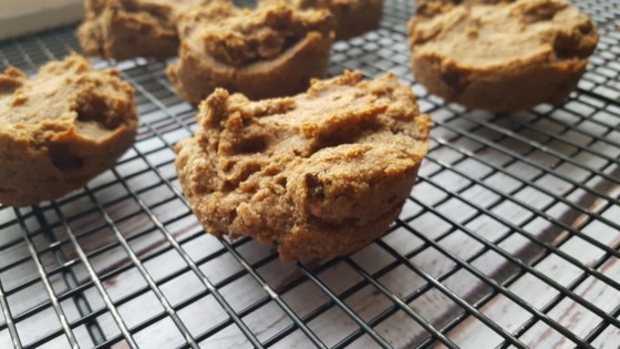 Photo of Nutty Yogi Banana Muffins by Fran Prudhomme