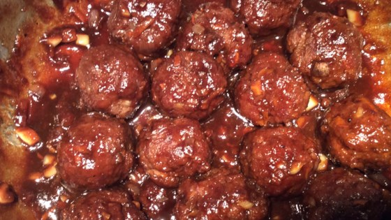 Photo of Marvelous Mongolian Meatballs by Brian