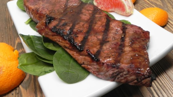 Photo of Citrus Steak Marinade by Alan