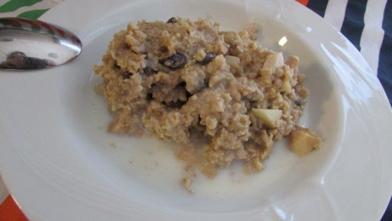 Photo of Happy Family Oatmeal Bake by ScratchCook