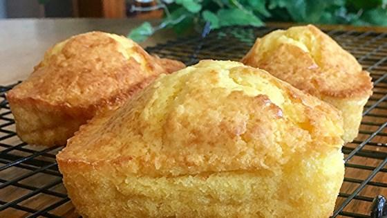 Photo of Pan de Elote Facil (Easy Corn Bread) by EnedinaV