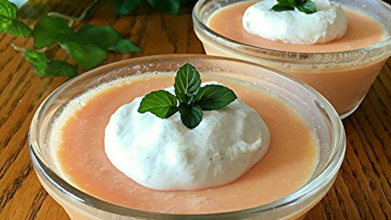 Photo of Creamy Mango Pudding by A Wong