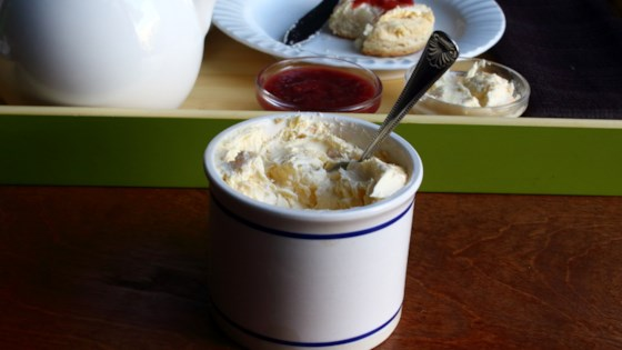 Photo of Chef John's Clotted Cream by Chef John