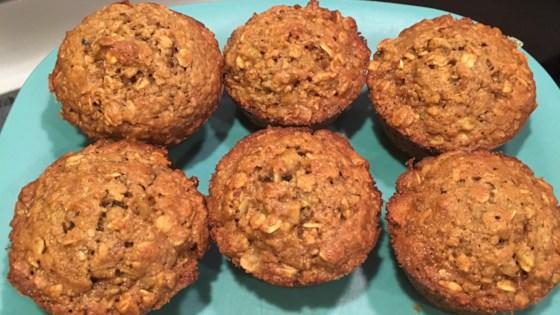 Photo of Apple Oatmeal Breakfast Cups by Cheryl Belanger
