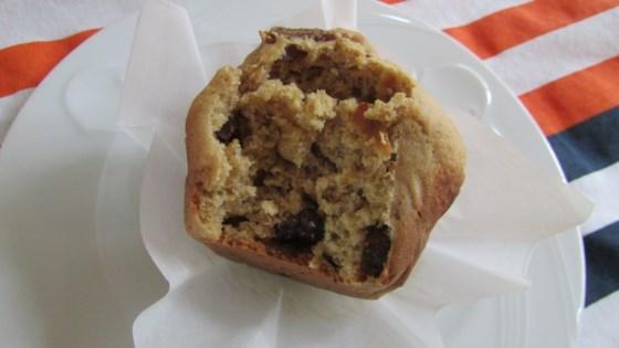 Photo of Whole Wheat Date Nut Muffins by julan