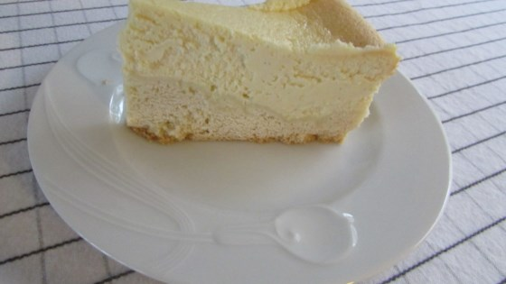 Italian Easter Cheesecake
