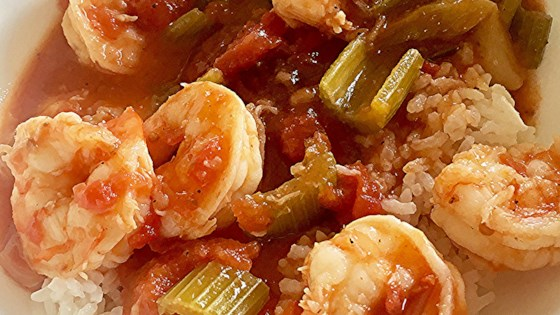 Photo of Spicy Shrimp Gumbo by Mark Lackey