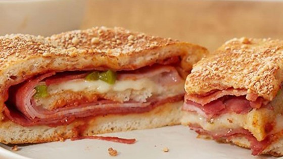 Photo of Simple Stromboli from HORMEL® by HORMEL NATURAL CHOICE