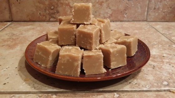 Photo of Brown Sugar Fudge by Kathy Dolan