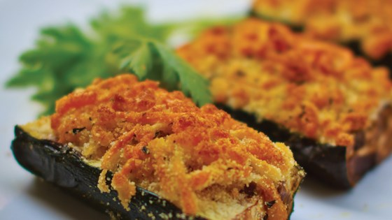 Photo of Zucchini gratin by Philips Canada