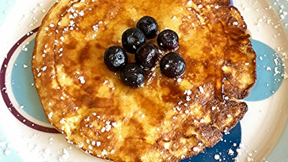 Photo of Low-Carb Pancakes or Crepes by Larissa McDowell