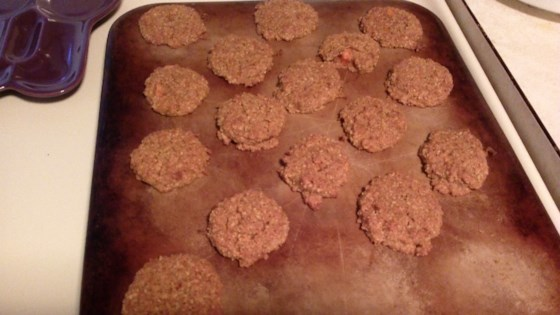Photo of Paleo Carrot Cake Cookies by Megan Olson
