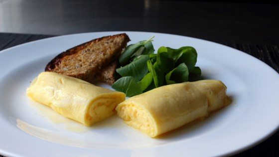 Photo of Chef John's French Omelette by Chef John