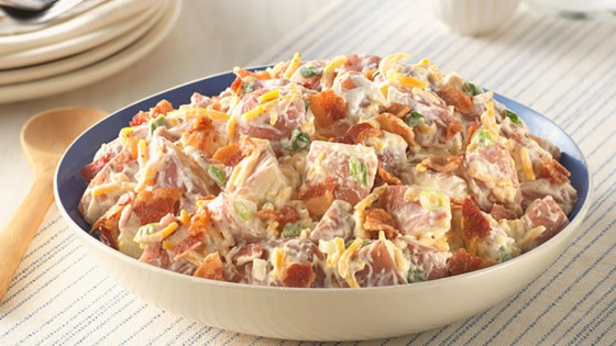 Photo of Grandma's Reinvented Potato Salad by Miracle Whip