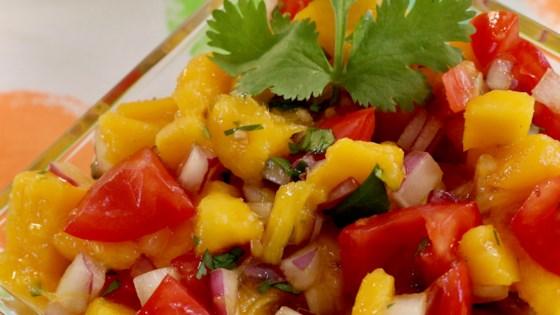 Photo of Refreshing Mango Chutney by Elliot Porter