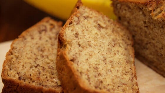 Banana Bread from Mott's®