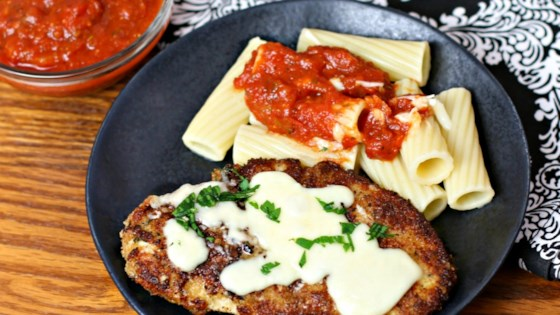 Photo of Best Chicken Parmesan by Culinary Envy