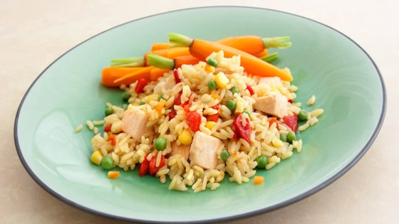 Photo of Garden Vegetable Rice by Uncle Ben's