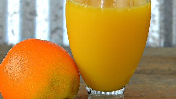 Photo of Fresh Orange Juice by CHELSEASKINGIRL