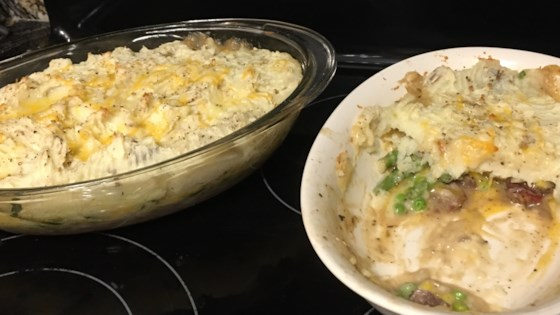 Photo of Shepherd's Pie Daddy's Way by MAMA29