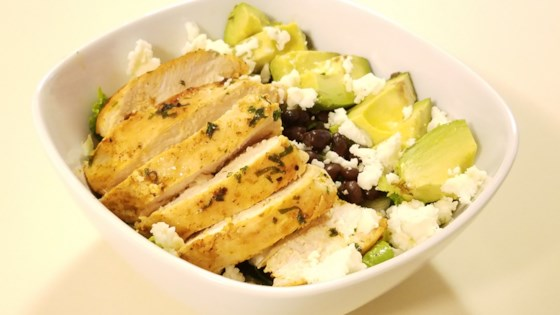 Photo of Southwest Chicken Salad I by Sandy