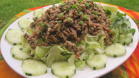 Photo of Slow-Carb Larb Gai by Heather