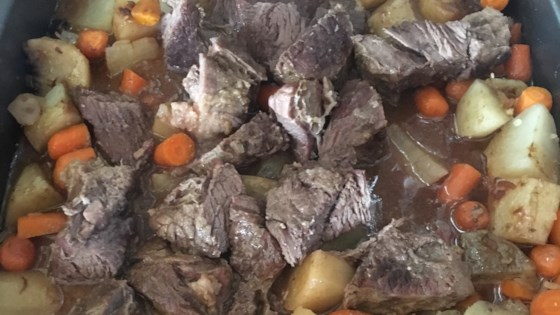 Photo of Pot Roast for Many by Jim Kleinhans