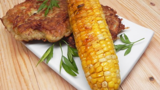 Photo of Corn on the Cob Parm by JimChicago52