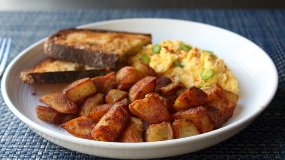 Quick and Easy Home Fries Recipe Allrecipes