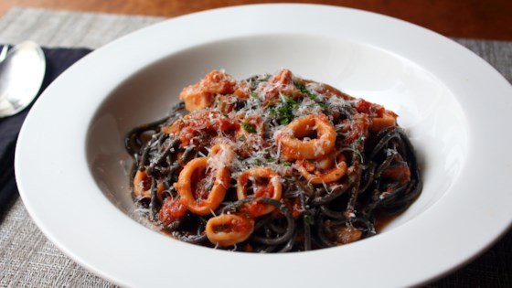 Photo of Calamari Marinara by Chef John