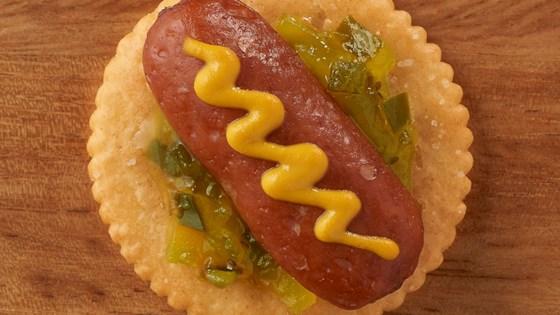 Photo of RITZ Hotdog Bites by RITZ Crackers