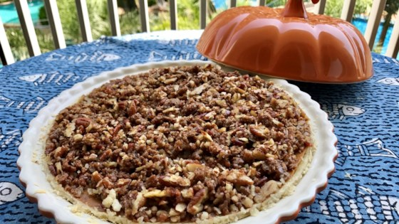 old fashioned paradise pumpkin pie review by kathy