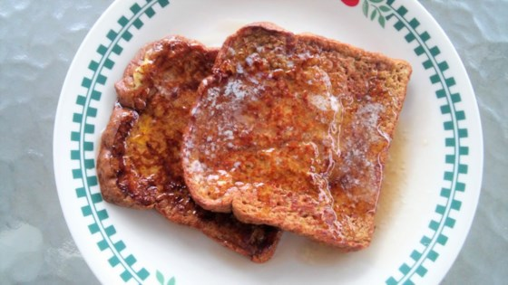 Photo of Applesauce French Toast by Joan R