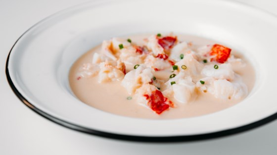 Photo of Lobster Bisque II by CORWYNN DARKHOLME