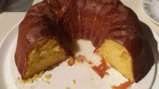 Photo of Velda's Lemon Loaf  by Leslie maskell