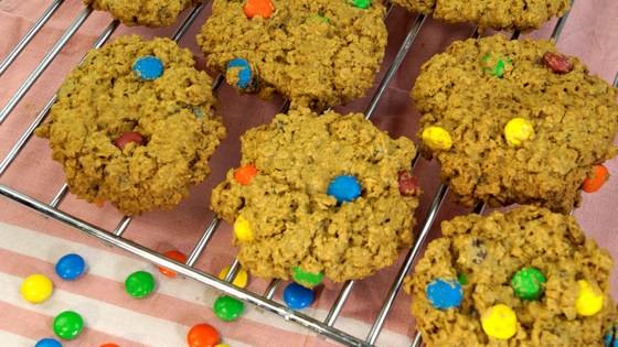 Photo of SunButter® Monster Cookies by SunButter®