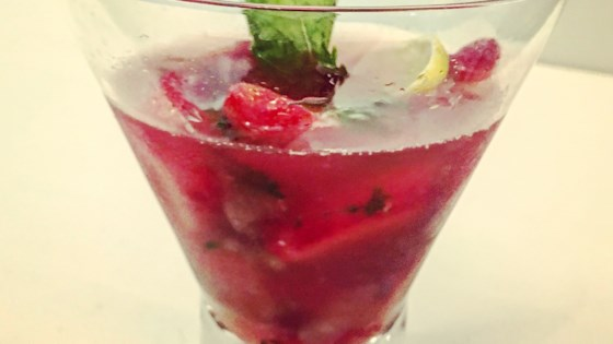 Photo of Gin Refresher by Devan MT