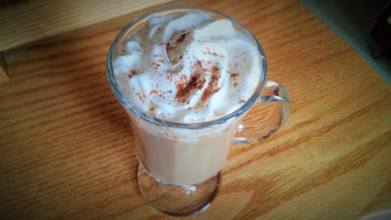 Photo of Quick Gingerbread Latte by spiceisnice